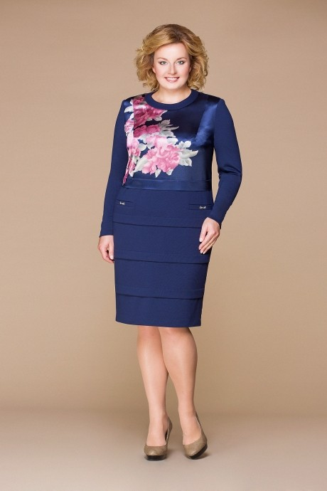 Вечернее платье Romanovich Style 1-1268