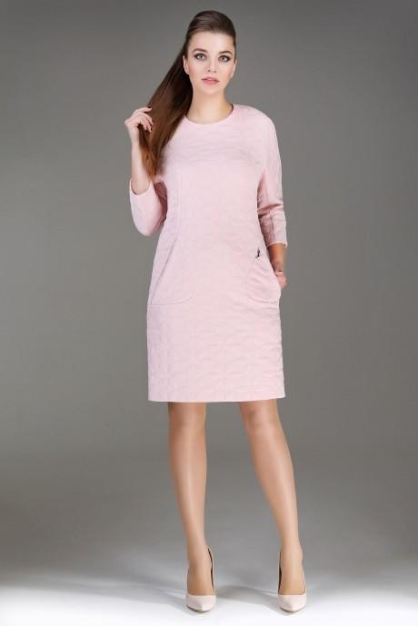 Повседневное платье AXXA 53951