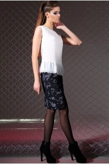 Юбочный костюм /комплект GIZART 1178-2 фото 3