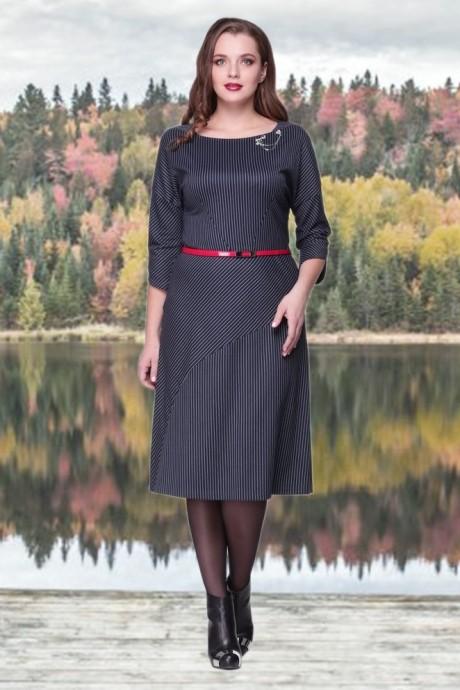 Повседневное платье Карина Делюкс 107