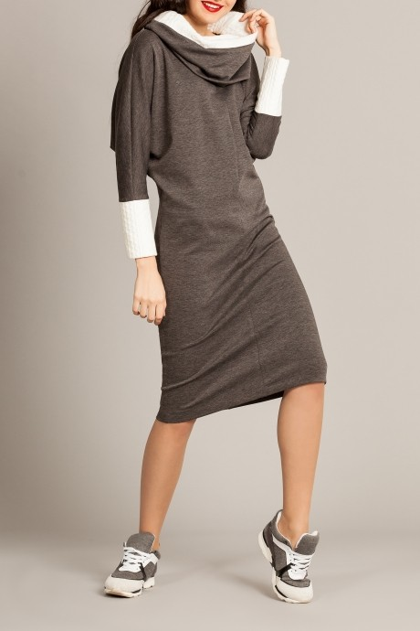 Повседневное платье DIVINA 1.407