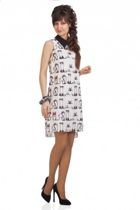 Летнее платье Elpaiz 094