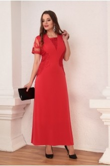 Ksenia Stylе 1347 красный