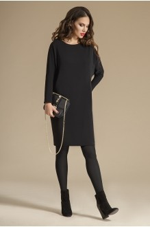 Teffi Style 1238 черный