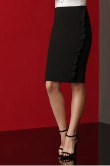 Юбки Lissana 2970 черный фото 2