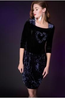 Вечернее платье GIZART 760с фото 1