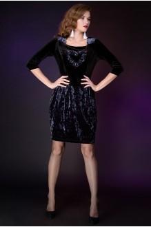 Вечернее платье GIZART 760с фото 3