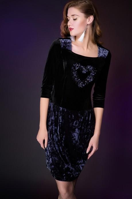 Вечернее платье GIZART 760с