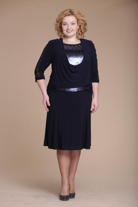 Вечернее платье Romanovich Style 1-1165