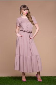 Romanovich Style 1-1206 розовый