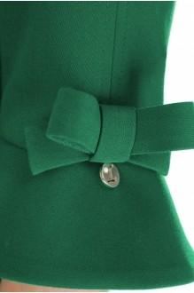 Повседневные платья LeNata  11737 зеленый фото 3