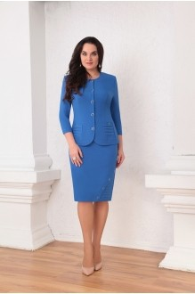 Ksenia Stylе 1373 синий