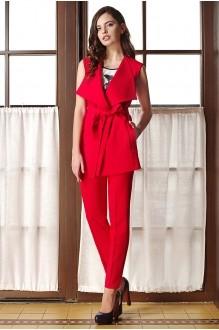 Arita Style (Denissa) 1035 красный