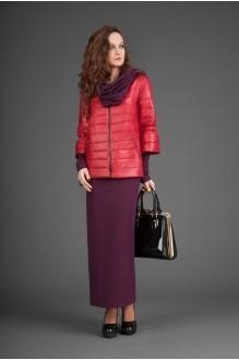 Elpaiz 132 (платье+куртка+шарф)