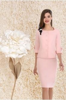 LeNata 21757 нежно-розовый