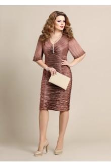 Mira Fashion 4179 коричневый