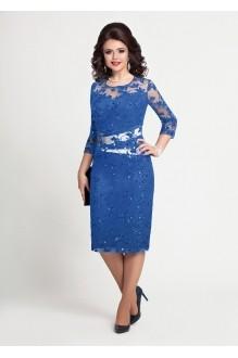 Mira Fashion 4091 василёк