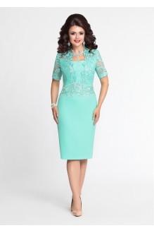 Mira Fashion 4073 бирюза