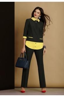 Lissana 2915-1 желтый