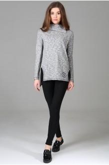 Fashion Lux 1076 серый