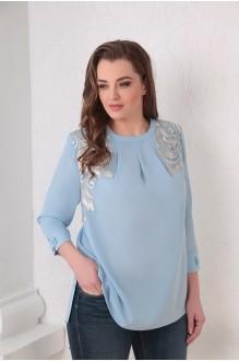 Ksenia Stylе 1360 голубой
