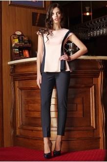 Arita Style 942 блуза розовый
