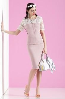 Lissana 3051 бледно-розовый
