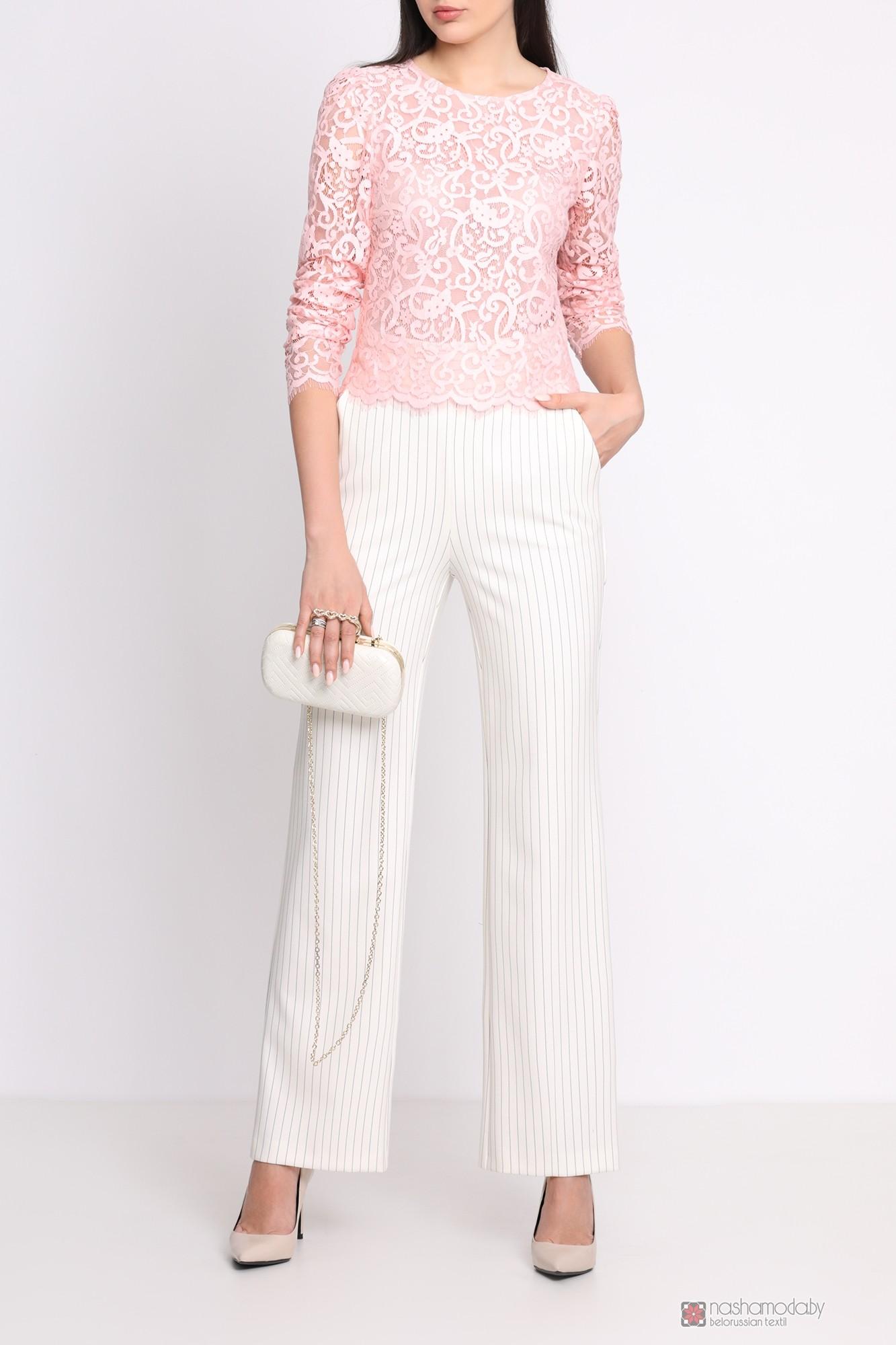 Женские классические брюки divina