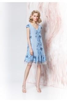 Prestige 3086 голубой