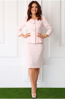 Мода-Юрс 2327 светло-розовый