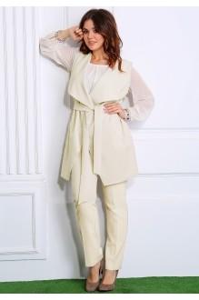 Мода-Юрс 2331 молочный