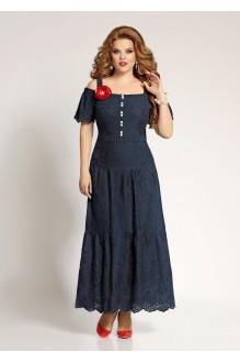 Mira Fashion 4246 темно-синий