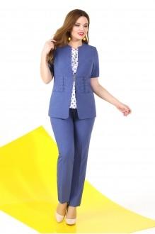 ЛаКона 1012/1 джинсовый синий