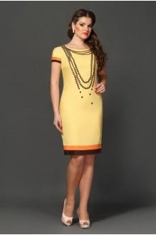 Lissana 2110 желтый