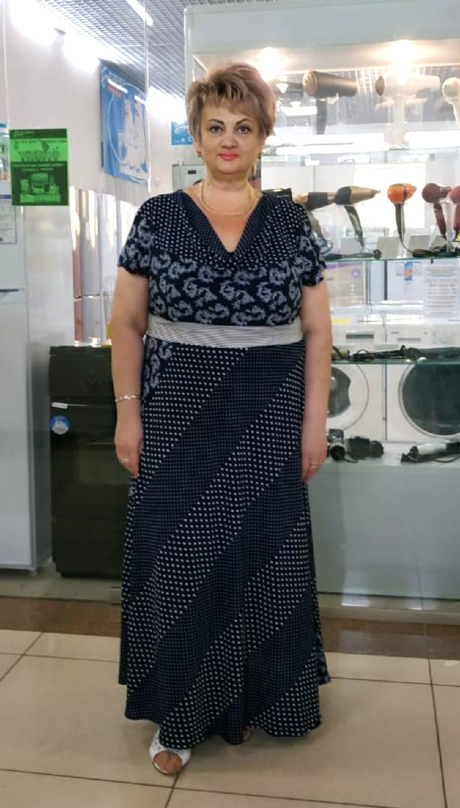76992a0a2a2a Vittoria Queen - производитель женской одежды. Отзывы на Vittoria Queen