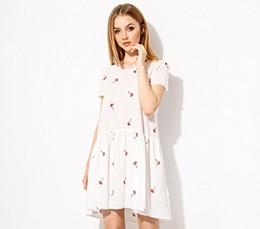 Обратите внимание: подборка идеальных белых платьев