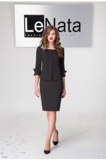 LeNata 21757 черный
