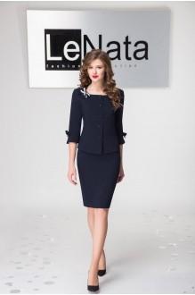 LeNata 21757 т. синий