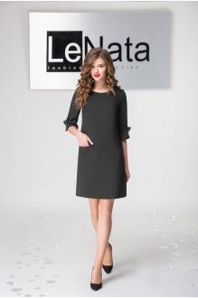 LeNata 11797 чёрный