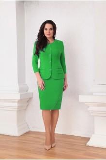 Ksenia Stylе 1373 зеленый