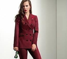 Выбираем идеальный деловой костюм