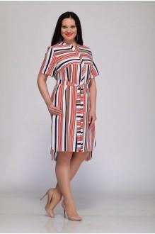 Fashion Lux 1107 коралл