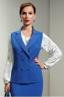 Юбочные костюмы /комплекты Lissana 3154 без вышивки  фото 4