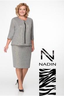 Надин-Н 1422 серый