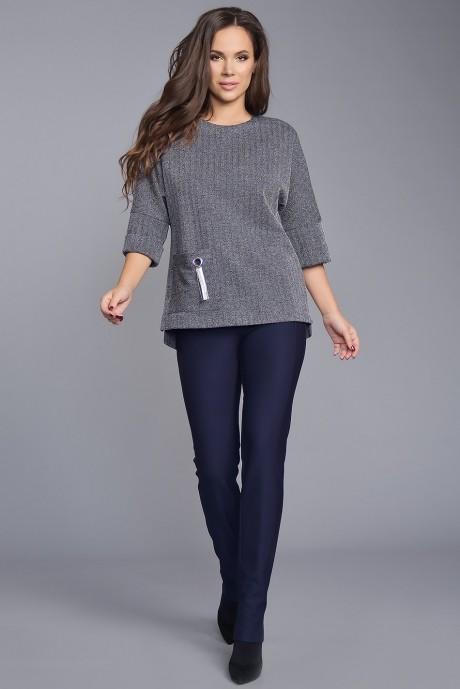 Teffi Style 1274 с синими брюками