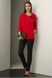 Lissana 3225 красный/черный