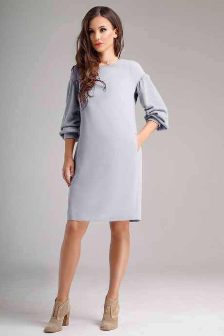 Teffi Style 1281 серый
