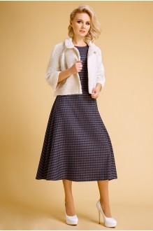 Жакеты (пиджаки) Euro-moda 131 молочный фото 1