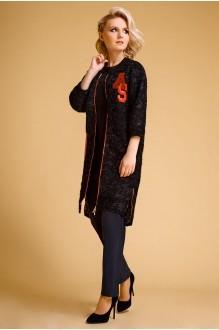 Euro-moda 121 черный