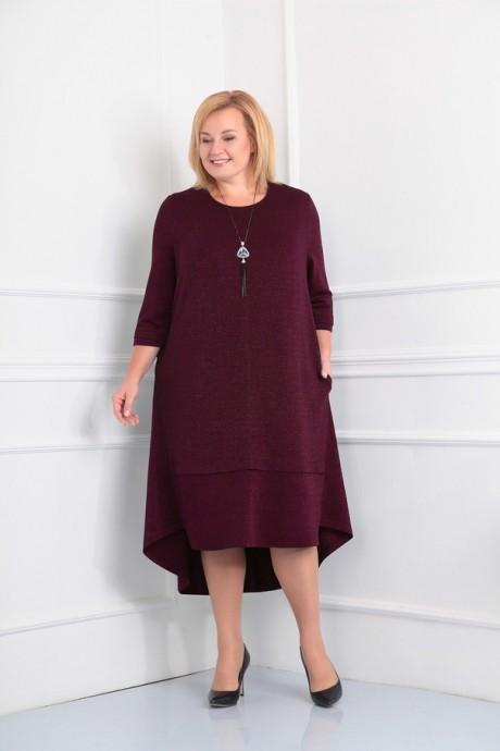 Повседневные платья Novella Sharm (Альгранда) 2838 -1